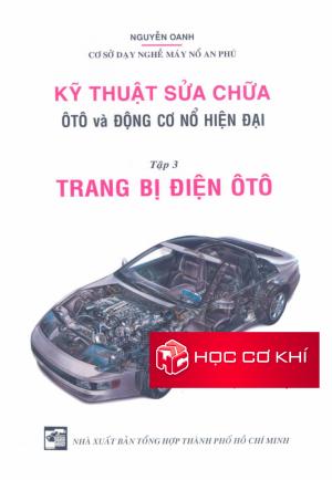 Trang bị điện ô tô