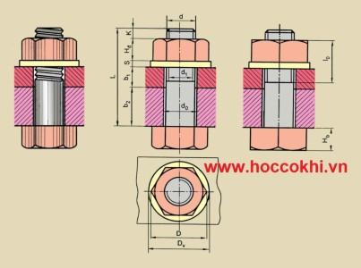 Tổng hợp các tiêu chuẩn bản vẽ kỹ thuật - Tiêu chuẩn Việt Nam TCVN