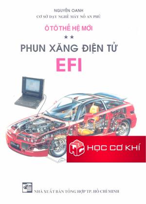 Phun xăng điện tử EFI