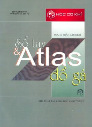 Sổ tay Atlas đồ gá