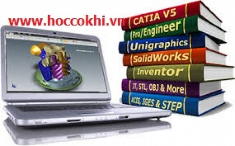 Học CAD CAM CNC ở đâu tốt nhất