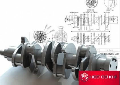 Phần mềm cho kỹ sư cơ khí